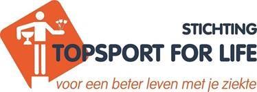 Logo topsport forlife