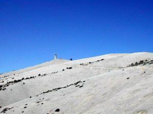 stage 15 Mont Ventoux
